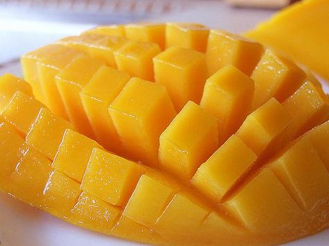 Победить ожирение помогут тропические фрукты