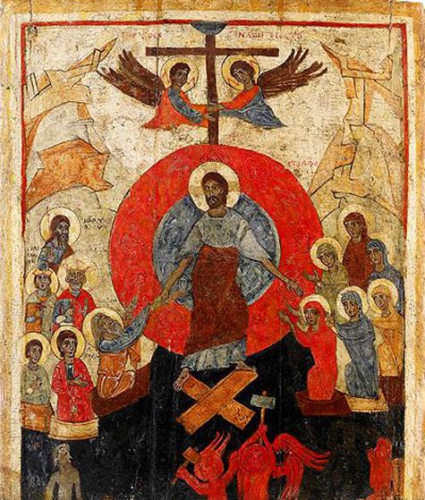 Судебные приставы наложили арест на картины и иконы из коллекции Михаила де...