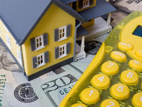 Власти хотят снизить ставки по ипотеке