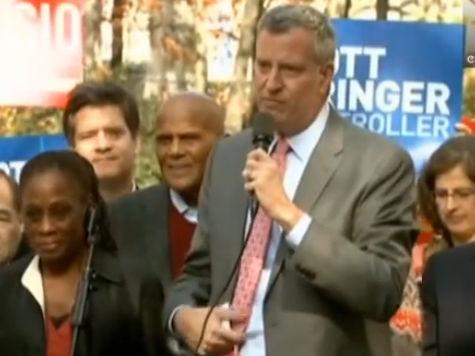 Выбрать Билла: в Нью-Йорке появился новый мэр