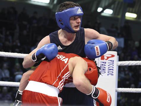 Ученые установили, что для здоровья опасен даже любительский бокс