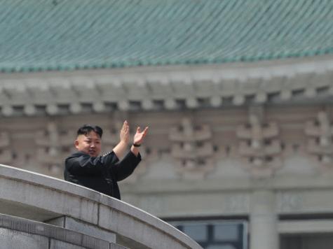 Товарищ Ким Чен Ын стал маршалом