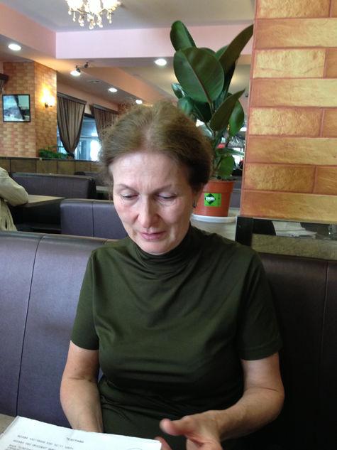 Женщина, выкупавшая русских солдат у Басаева и Радуева, живет в нищете