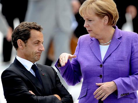 Европу обложат налогом