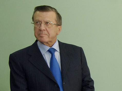 Зубков ответит за российский газ на международной арене