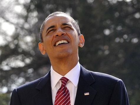 Почему Обама ездит по миру со своей палаткой?