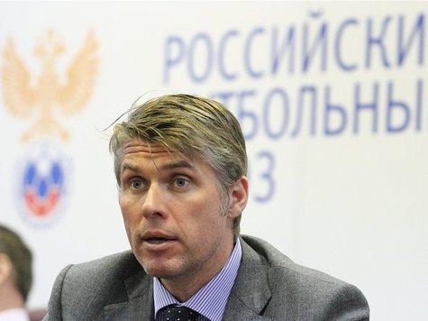 Розетти устроит российским судьям