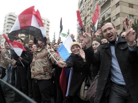 Сирия пошла на компромисс