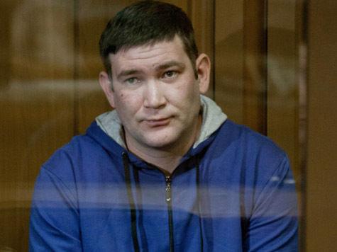 Убийца Василисы Галицыной получил пожизненный срок