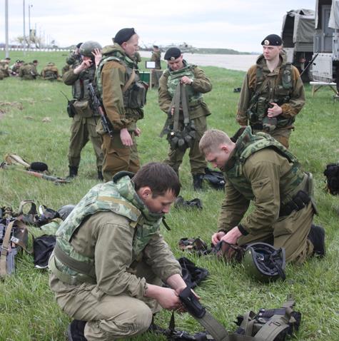 Война между Дагестаном и Чечней