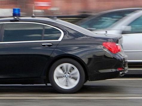 Генпрокуратура отказалась от закупки дорогих авто после скандала