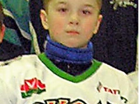 В ДТП в Татарстане разбились игроки хоккейной команды