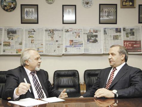 Владимир Пучков: «Приоритет нашей работы — защита людей»