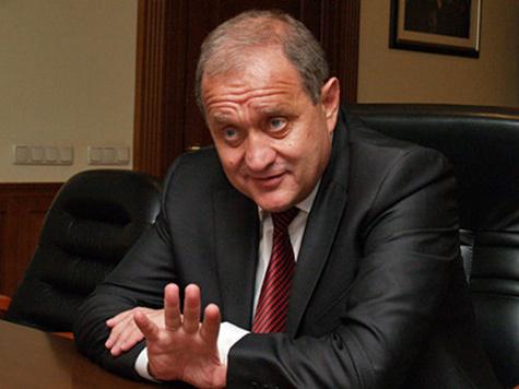 Премьер-министром Крыма Янукович назначил главного врага татар