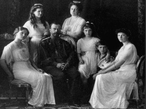 царская семья романовы дом романовых царь