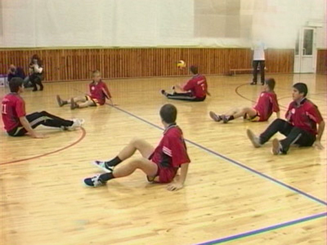 В Тамбове прошел паралимпийский турнир на «Кубок Оскара Писториуса»