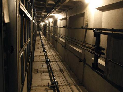 В домах Москвы появятся умные лифты
