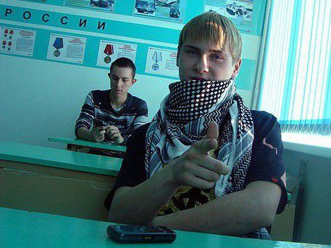 Восстание Пугачева. Из бунтующего города вывезли чеченскую молодежь