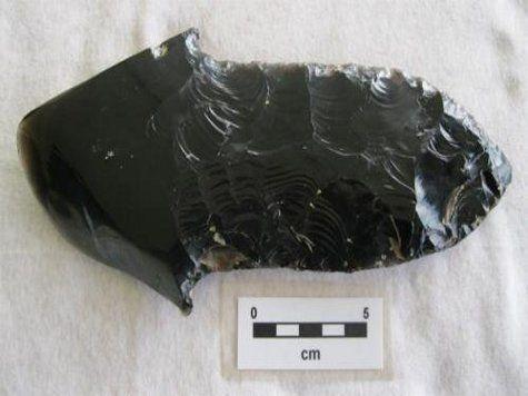 В Папуа-Новой Гвинее обнаружены каменные фаллосы
