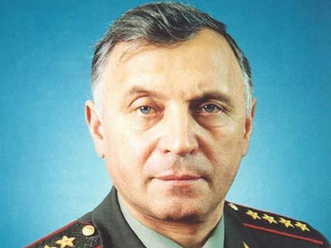 Глава Генштаба Российской армии Николай Макаров. Фото: lenta.ru