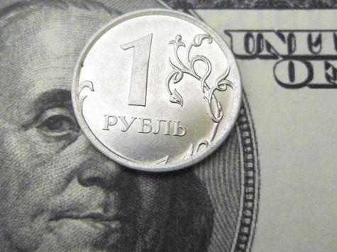 О долларе бедном замолвите слово
