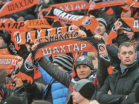 Опыт Украины: надо строить стадионы!