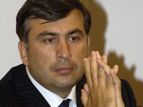 Саакашвили: имперский путь абсурден для России