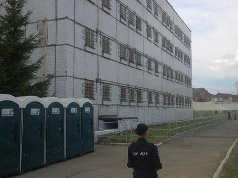 Правозащитникам удалось добиться для «гольяновских» мигрантов... ухудшения условий