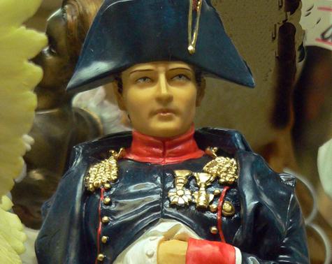 Реставраторы воссоздадут зал, где грелись Кутузов и Наполеон