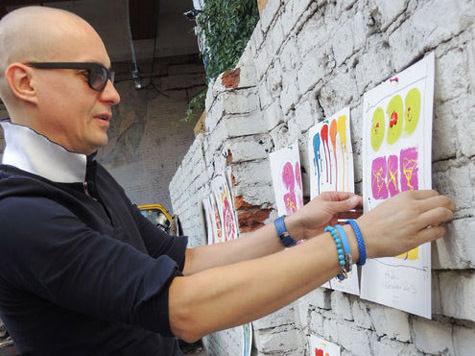 Стрит-арт фестиваль «MOST» завоевывает городские объекты