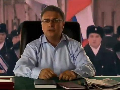 «В армии не говорят «не могу»! Вот он: Путин, а вот он: Шойгу»