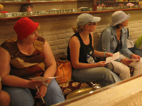Власти Египта ждут российских туристов и обещают обеспечить безопасность