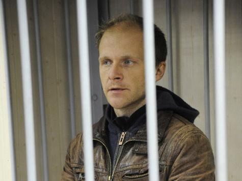 Денису Синякову предъявили обвинение в пиратстве