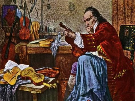 Ученые и скрипачи: cовременные скрипки лучше творений Страдивари и Гварнери
