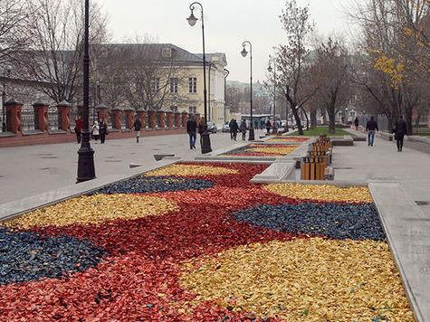 Жителям центра столицы разрешат ездить по пешеходным зонам