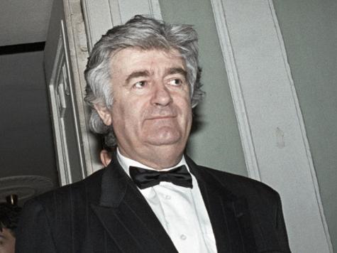 Караджича частично оправдали
