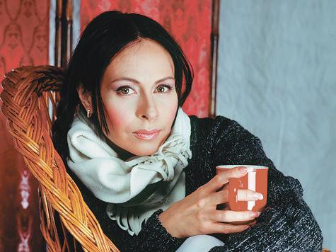 Марина Хлебникова: В детстве я была еще той бандиткой