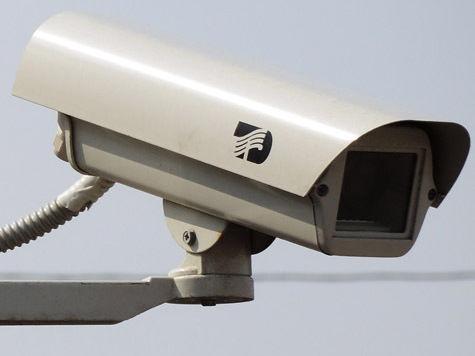 Камеры фото- и видеофиксации будут ловить «лишенцев»