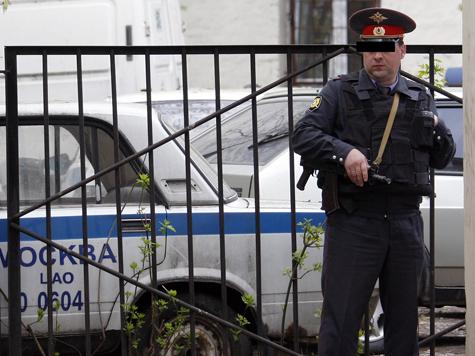 В полицейских участках не будут игнорировать анонимов