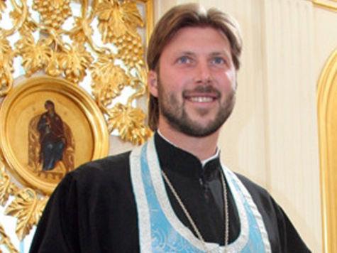Священник Грозовский назвал заказчиков дела о педофилии