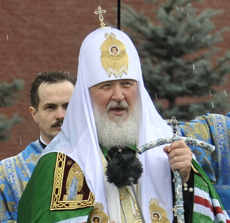 Pussy Riot ответили патриарху Кириллу
