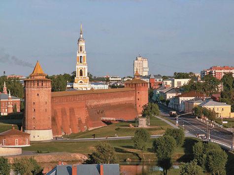 коломенский кремль флешмоб памятник архитектуры
