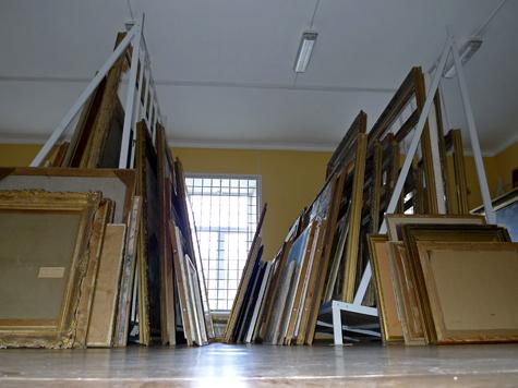 Таланту мастеров по подделке картин отдадут должное выставкой