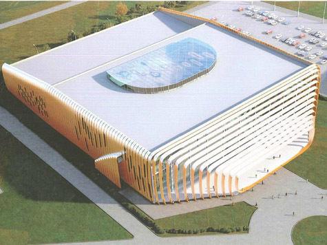 В Москве построят самый большой в Европе океанариум