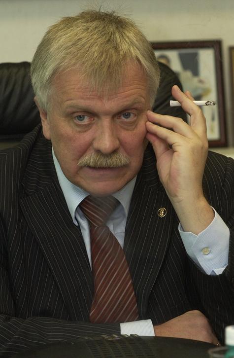 У Москвы появится новый главный архитектор?