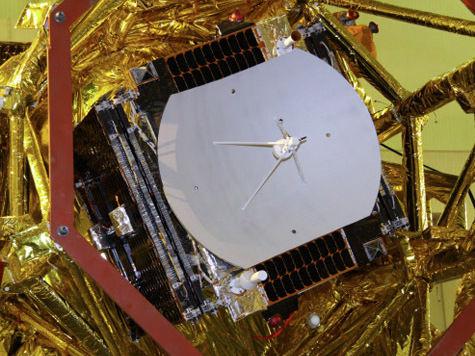 В гибели межпланетной станции «Фобос-Грунт» обвинили солнце