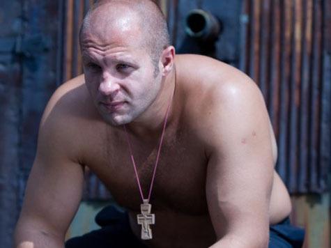 Бой Емельяненко попал под подозрение букмекеров