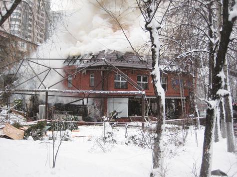 Рыба-черт взорвала ресторан