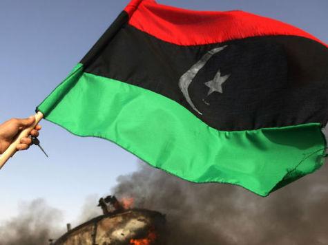 Нападение на посольство РФ в Ливии произошло из-за женщины