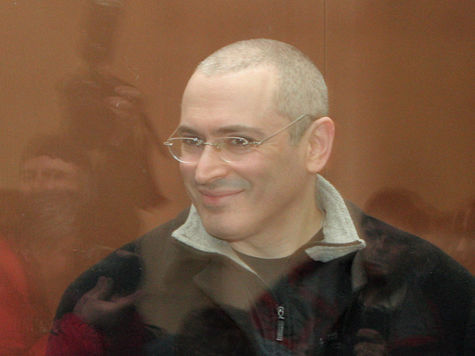Ходорковскому — 50. Власть подготовила Россию к его выходу на свободу